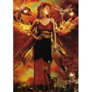 Gothic/Fantasy Posters All Hallows Eve   Fairy   91