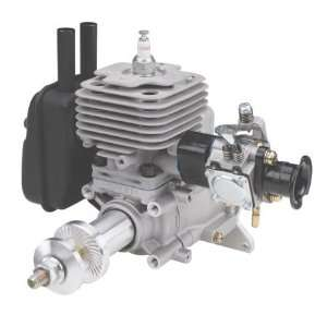 Zenoah 26cc Electronic Ignition Gas Engine : Toys & Games :