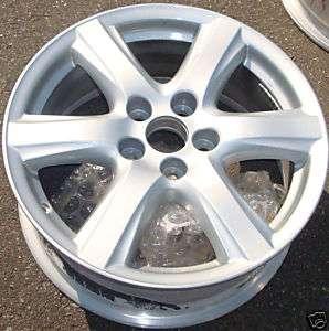 17 07 08 Toyota Camry OEM Alloy Wheel Rim