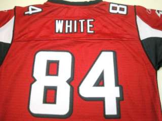 NFL Reebok Atlanta Falcons Roddy White Youth Stitched/Premier Jersey