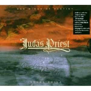 Judas Priest Sad Wings of Destiny