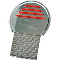 Fairy Tales Terminator Metal Lice & Nit Comb Ulta   Cosmetics