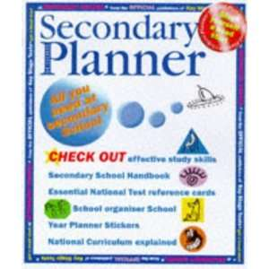 Complete Parents Kit (School Planners) (9780117026902