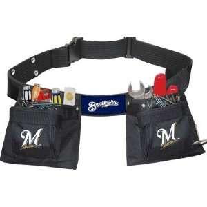Milwaukee Brewers Team Tool Belt  Sports & Outdoors