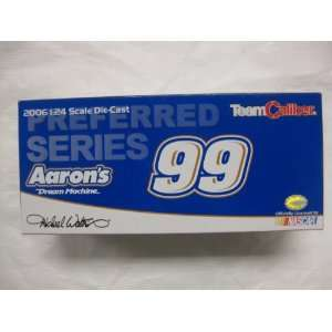 of 6,504 124 Scale Car By Action Racing Collectables Toys & Games