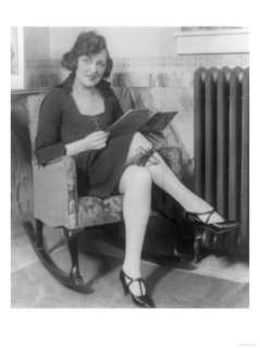 Woman with Gun in Her Garter Photograph Posters at AllPosters