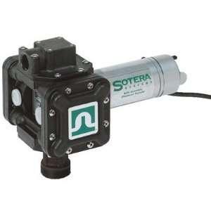 SEPTLS285SS460X731PG   Diaphragm Transfer Pumps