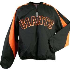 San Francisco Giants Elevation Gamer Jacket Sports