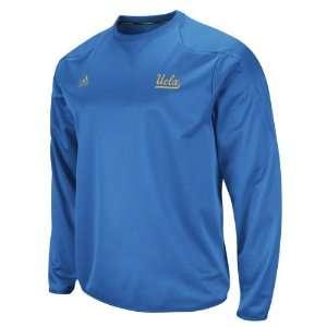 UCLA Bruins adidas Blue 2011 Football Adizero Sideline Practice