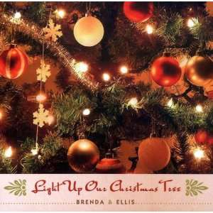 Light Up Our Christmas Tree Brenda & Ellis Music