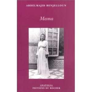 ) (French Edition) (9782268042435): Abd al Majid Bin Jallun: Books