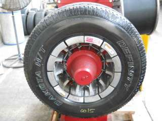 265/70/17 TIRE DEFINITY DAKOTA H/T 105T P265/70/R17 5/32 TREAD
