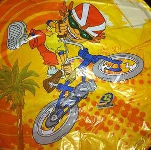 Nickelodeon Rocket Power Birthday Bike Bicycle Balloon
