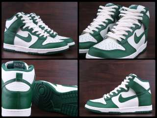 dunk high sail gorge green ncaa march madness us men shoes 317982 119