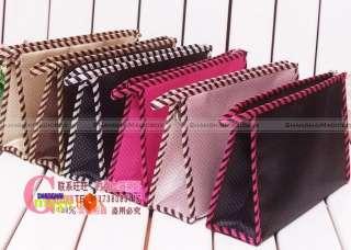 Cute Sweet Large Cosmetic Make Up Storage Bag Case Purse WBG786