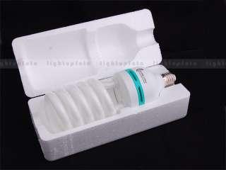800w Photo Studio Bulb Continuous Lighting Kit NEW