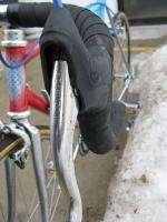 Vintage Daccordi Turbo 53 cm Road Bike Bicycle Campagnolo Super Record