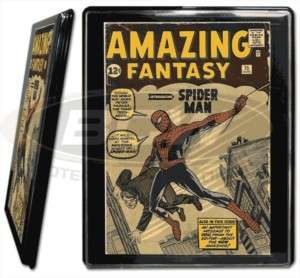 BCW Current Comic Book Showcases   Wall Display Cases