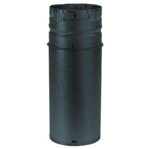 DuraVent Multi Fuel Adjustable Chimney Pipe 33012AB
