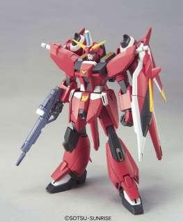 HG SEED Destiny #24 Saviour Gundam 1/144 Plastic Model Kit BANDAI NIB