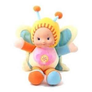 Süße Weiche Baby Puppe Gr. 28  Spielzeug