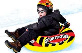 Rally Snow Tube Reifen Schlitten Snowtube Bob 0029808004119