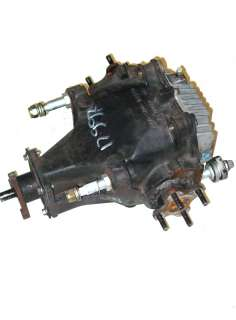 JAGUAR XJ8 4.0L REAR END CARRIER DIFFERENTIAL GEAR 1998 98