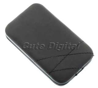 in 1 Nail Care Clipper Pedicure Manicure Set Kit Box