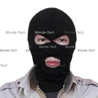 Biker Ski Snowboard Balaclava Neck Face Mask Facemask