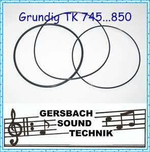Grundig Tk 745