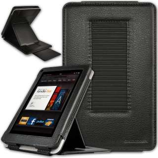 Epic Standby Cover Case for  Kindle Fire (Black)
