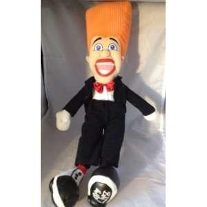 19 Tall Bello the Clown Doll: Toys & Games