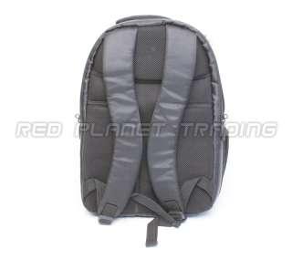 NEW Dell 5Dot Curve Black 16 Laptop Backpack Bag 8D6NJ