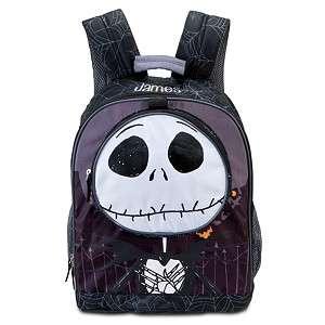 Disney Jack Skellington Backpack,School Bag