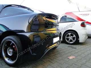 Kit Carrosserie Opel Tigra pare chocs