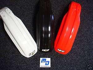 UFO HONDA CR80 96 02 CR85 03 09 FRONT FENDER   3623