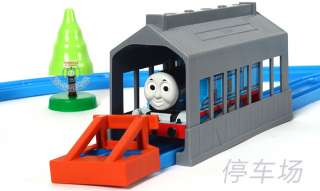 NEW JAPAN TOMY 65 YEAR ANNIVERSARY THOMAS AND HERO SET