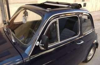 Fiat 500 Depoca a Caltanissetta    Annunci