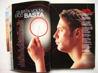 Fox 02 VALESKA CASTILLO,Enzo Ferrari,Jack Nicholson,Luciano Ligabue