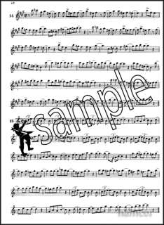 Jimmy Dorsey Saxophone Method Sax Tutor Book