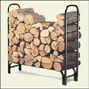 Log Rack:  Kitchen & Dining