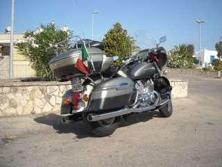 Moto yamaha xvz 1,3 royal star venture a Pomezia    Annunci