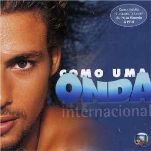 Como uma Onda International: Original Soundtrack: Music