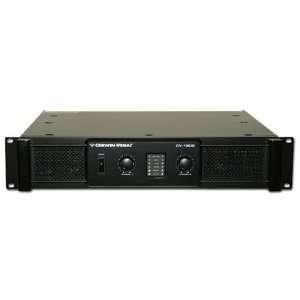 Cerwin Vega CV 1800 HP Pro Power 1800 watt Amplifier