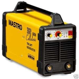 SALDATRICE INVERTER DECA MASTRO 32GEN   160 Amp   230V