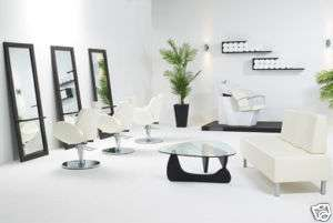Salon Barbers Tattoo Equipment Styling Furniture Chairs