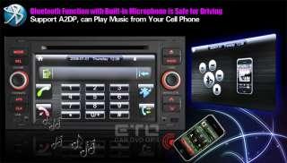 Autoradio Car DVD Ford Fiesta C MAX Focus Mondeo GPS