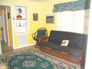 West Palm Beach vacation cottage rental: Villa Paradiso