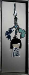 naoko honest child phone charm kf0223 m i b
