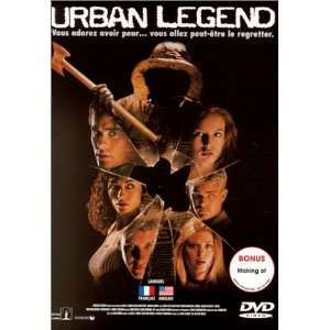 Urban Legend: Jared Leto, Alicia Witt, Rebecca Gayheart